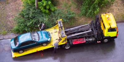 What Makes Emergency Towing Companies So Important?, Monument, Colorado