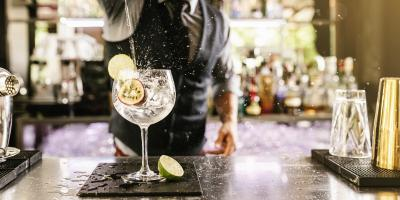 A Guide to Classic Gin Cocktails , Doraville, Georgia