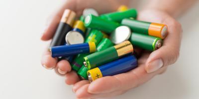 Junk Removal: How to Dispose of Hazardous Waste, Tacoma, Washington