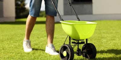 3 Fertilizing Tips for Fall, Brookfield, Connecticut