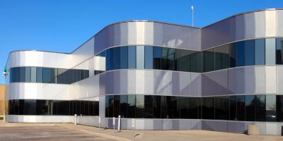 The Top 3 Benefits of Metal Buildings, East Rochester, New York