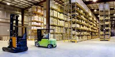 4 Perks of Leasing Warehouse Space for Your Business, Bad Rock-Columbia Heights, Montana