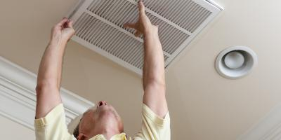 3 Tips for Tuning Up Your AC System Before Spring, Independence, Kentucky