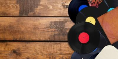 4 FAQs About Starting a Record Collection, Nashville-Davidson, Tennessee