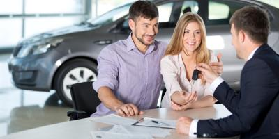 Do's & Don'ts of Trading a Used Car, Mountain Home, Arkansas