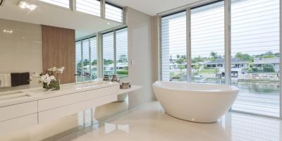 4 Bathroom Design Trends for 2020, Richmond, Kentucky