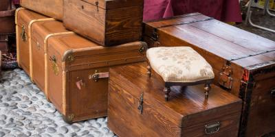 3 Types of Items to Put in Storage When You're Remodeling Your Home, High Point, North Carolina