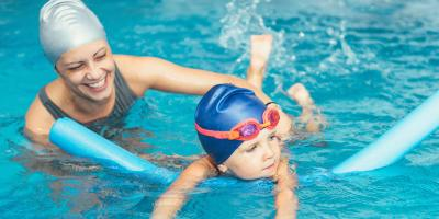 Summer Swim Instructor Job Openings - Charles River Aquatics , Boston, Massachusetts