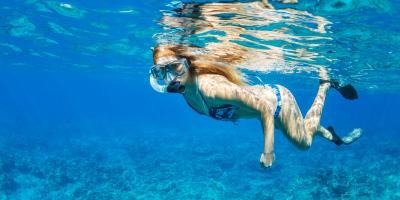 4 Fish You'll See While Snorkeling on the Nā Pali Coast, Kekaha-Waimea, Hawaii