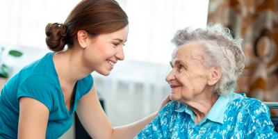 4 Reasons to Hire an Overnight Caregiver For Your Senior Parent, Farmington, Connecticut