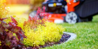 5 Pieces of Landscaping Equipment You'll Need For Summer Maintenance, Harris, North Carolina