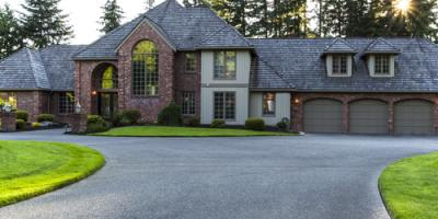 What You Should Consider When Constructing or Repairing a Driveway, Monroe, Ohio