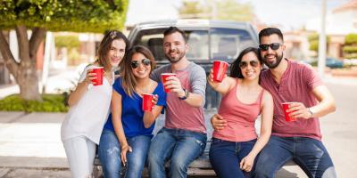 How to Prepare the Best Tailgate  , Atlanta, Georgia