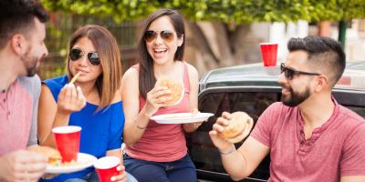 5 Ways to Put a Spin on Tailgate Hotdogs, Port Jervis, New York