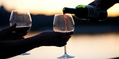 4 Reasons Wine Will Always Be the Perfect Gift , Crystal, Minnesota