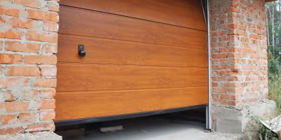 3 Reasons Not to Put Off Garage Door Repair , Rochester, New York