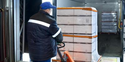 A Guide to Shipping Pallet Freight, Wasilla, Alaska