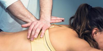 A Guide to Myofascial Release & Its Benefits , High Point, North Carolina