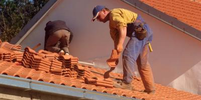 Should You Opt for Tile or Shingles for Your Roof Installation?, Southwest Travis, Texas