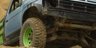 Why IP Ratings Are Important for Off-Road Lights, Russellville, Kentucky