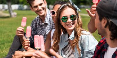4 Eye Protection Tips to Embrace This Summer, Stallings, North Carolina