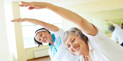 A Guide to Exercising at Any Age, Boone, Missouri
