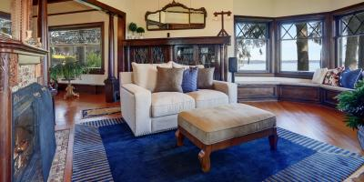 How to Pick the Perfect Area Rug, Arlington, Texas