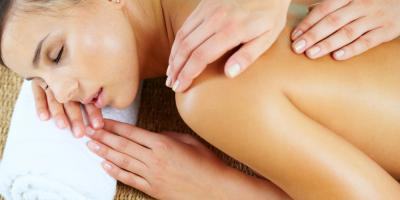 The Science Behind Massage, Honolulu, Hawaii