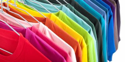 5 Reasons Your Team Needs Matching T-Shirts for Company Outings, Omaha, Nebraska