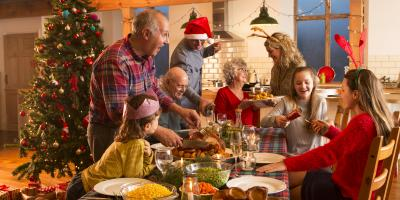 3 General Dentistry Tips for the Holidays, Chesterfield, Missouri