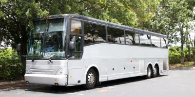 5 Tips to Hire the Best Charter Bus Company, Passaic, New Jersey