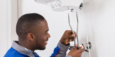 5 Common Issues With Electric Water Heaters, Rush, New York
