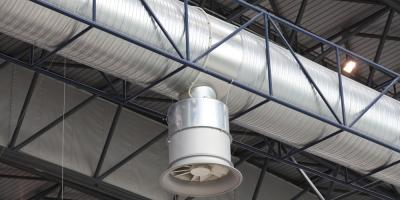 3 Reasons Why Office Air Duct Cleaning Is Important, La Crosse, Wisconsin