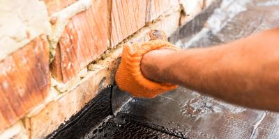 5 Reasons You Should Not Put Off Foundation Repairs, West Chester, Ohio