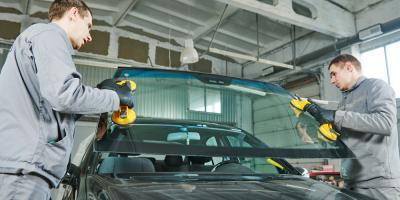 5 Common Questions About Windshield Replacement, Allegheny, Pennsylvania