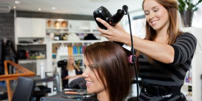 Why Changing Your Hairstyle Can Boost Your Confidence, Boston, Massachusetts