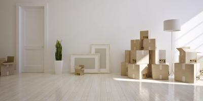 4 Items You Shouldn't Pack When Moving, Cincinnati, Ohio