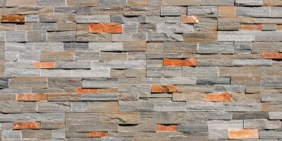 3 Benefits of Stone Veneer From Cincinnati's Building Supplies Pros, Cincinnati, Ohio