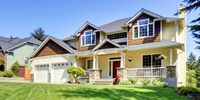 Half-Round or K-Style Gutters: Which Is Right for Your Home?, Hamilton, Wisconsin