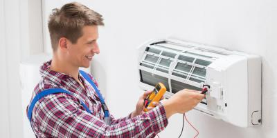 5 Reasons Why You Should Have Your AC Unit Inspected Before Summer, Wallkill, New York