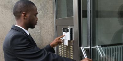 Why Use Access Control Systems?, Fairfield, Ohio