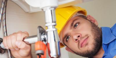 5 Reasons You Need a Plumber, East Hartford, Connecticut