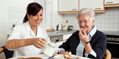 Don't Miss These 5 Signs Your Loved One Needs In-Home Care, Douglas, Georgia