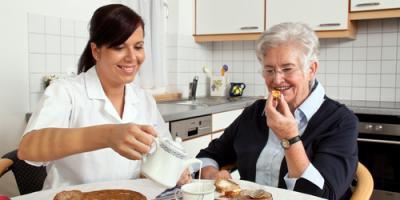 3 Ways Senior Living Can Improve Social Interaction & Decrease Isolation, Ville Platte, Louisiana