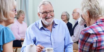 Hawaii Nursing Home on 3 Benefits of Senior Socialization, Hawaii County, Hawaii