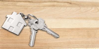 A Locksmith's Guide to Hiding a Spare Key, Elyria, Ohio