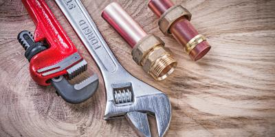 5 Essential Qualities to Look for in a Plumber, Lexington-Fayette Central, Kentucky
