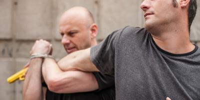How Self-Defense Classes Can Make a Difference to Your Life, Middletown, New York