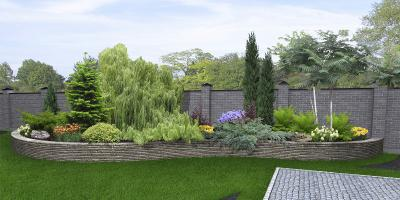 4 Ways Retaining Walls Benefit Your Property, Macedon, New York