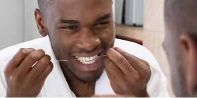 Dentist Explains Common Myths About Flossing, Lilburn, Georgia